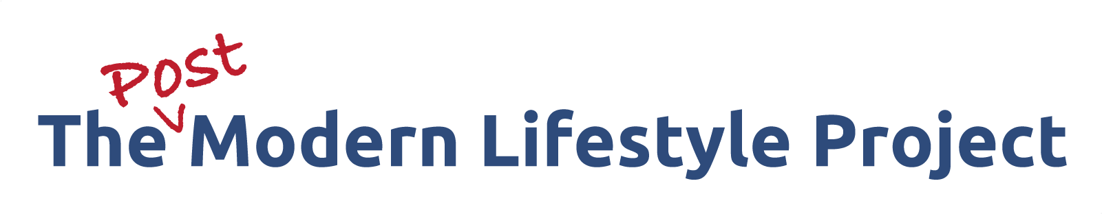 Post-Modern Lifestyle Project Banner